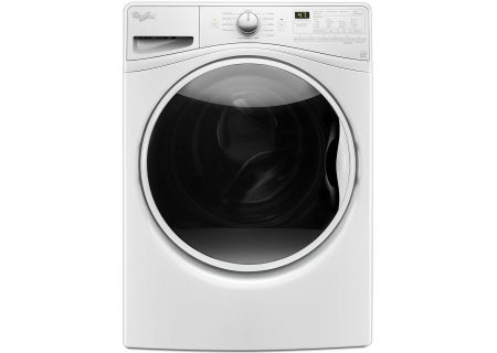 Whirlpool - WFW85HEFW - Front Load Washing Machines