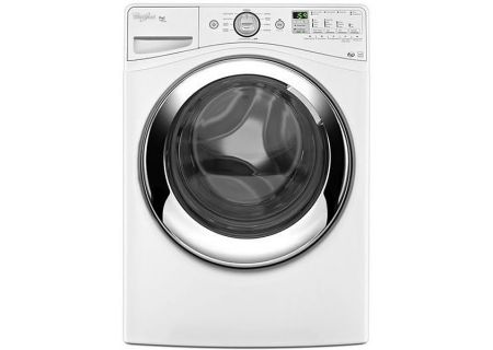 Whirlpool - WFW86HEBW - Front Load Washing Machines