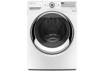 Whirlpool - WFW88HEAW - Front Load Washing Machines