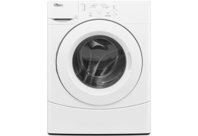 Whirlpool - WFW9050XW - Front Load Washing Machines