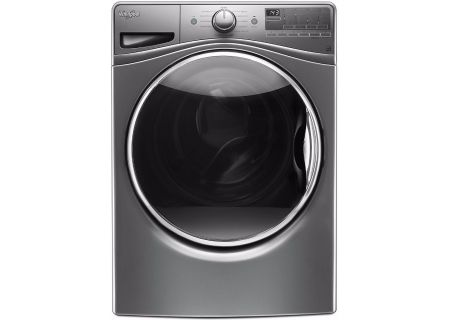 Whirlpool - WFW90HEFC - Front Load Washing Machines