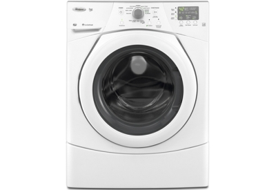 Whirlpool - WFW9151YW - Front Load Washers