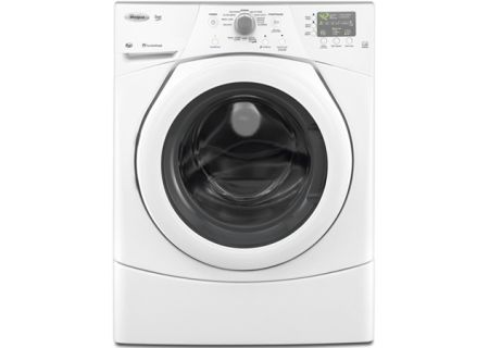 Whirlpool - WFW9151YW - Front Load Washing Machines