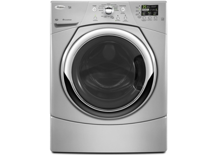 Whirlpool - WFW9351YL - Front Load Washing Machines