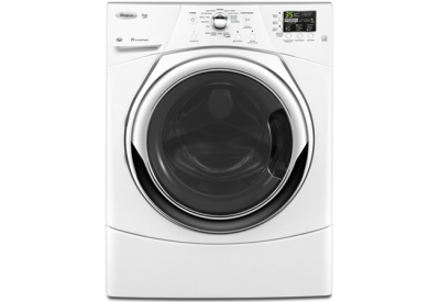 Whirlpool - WFW9351YW - Front Load Washing Machines