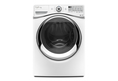 Whirlpool - WFW94HEAW - Front Load Washing Machines