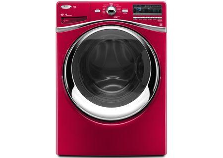 Whirlpool - WFW94HEXR - Front Load Washing Machines