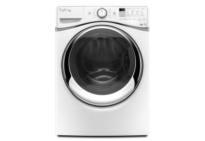 Whirlpool - WFW95HEDW - Front Load Washing Machines
