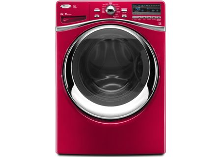 Whirlpool - WFW95HEXR - Front Load Washing Machines