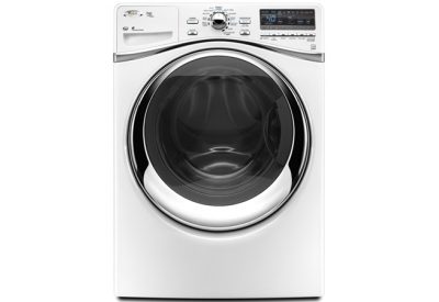 Whirlpool - WFW95HEXW - Front Load Washing Machines