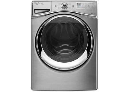 Whirlpool - WFW96HEAU - Front Load Washing Machines