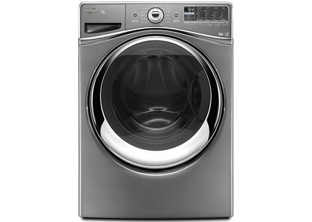 Whirlpool - WFW96HEACS - Front Load Washing Machines