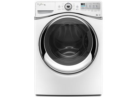 Whirlpool - WFW96HEAW - Front Load Washing Machines