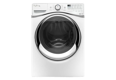 Whirlpool - WFW97HEDW - Front Load Washing Machines