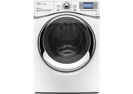 Whirlpool - WFW97HEXW - Front Load Washing Machines
