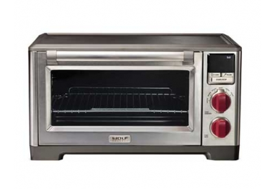 Wolf Countertop Convection Oven Reviews : Wolf Gourmet - WGCO100S - Toasters & Toaster Ovens