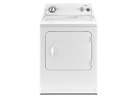Whirlpool - WGD4800XQ - Gas Dryers