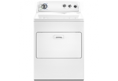 Whirlpool - WGD4850XQ - Gas Dryers