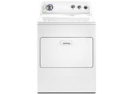 Whirlpool - WGD4850XQ - Gas Dryers