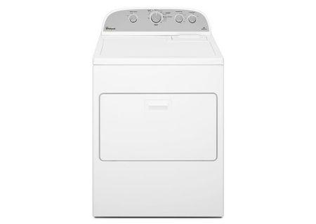 Whirlpool - WGD4915EW - Gas Dryers