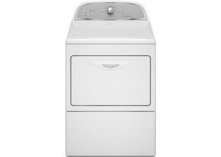 Whirlpool - WGD5500XW - Gas Dryers
