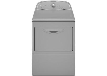 Whirlpool - WGD5500XL - Gas Dryers