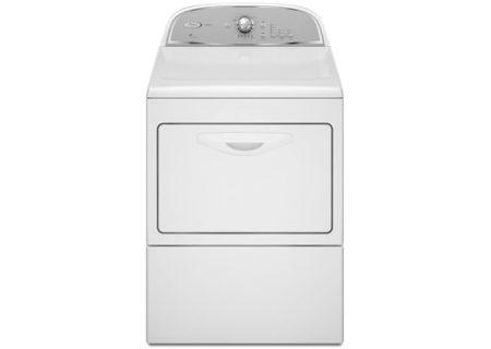 Whirlpool - WGD5550XW  - Gas Dryers