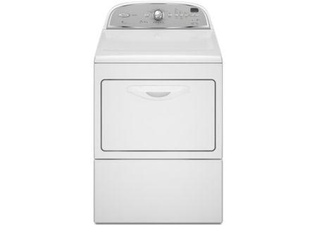 Whirlpool - WGD5600VQ - Gas Dryers