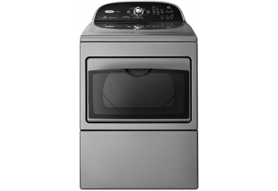 Whirlpool - WGD5700AC - Gas Dryers