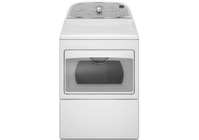 Whirlpool - WGD5700XW - Gas Dryers