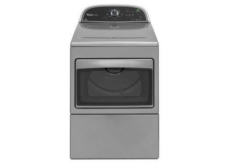Whirlpool - WGD5800BC - Gas Dryers