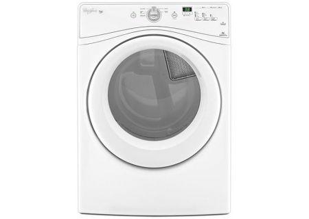 Whirlpool - WGD70HEBW - Gas Dryers