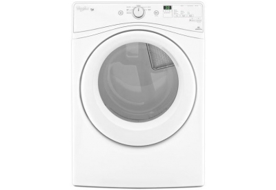 Whirlpool - WGD72HEDW - Gas Dryers