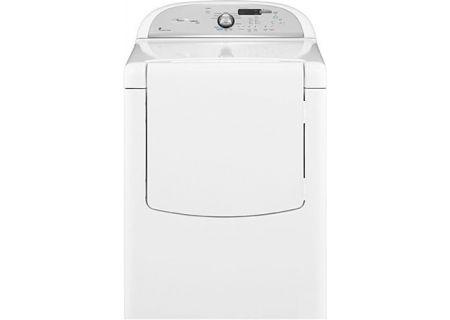 Whirlpool - WGD7400XW - Gas Dryers
