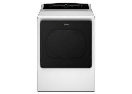 Whirlpool - WGD8000DW - Gas Dryers