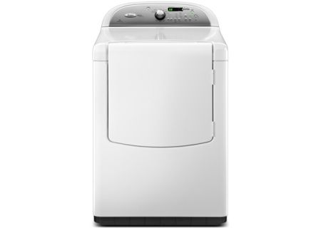 Whirlpool - WGD8200YW - Gas Dryers