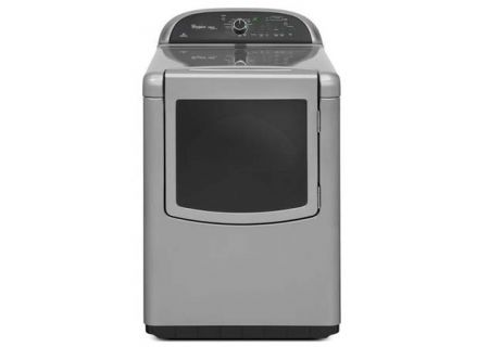 Whirlpool - WGD8500BC - Gas Dryers