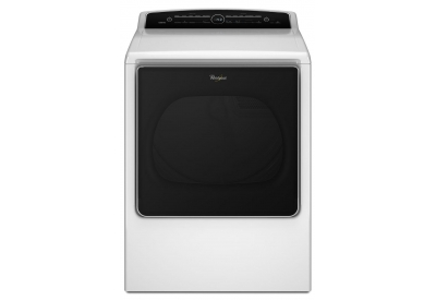 Whirlpool - WGD8500DW - Gas Dryers