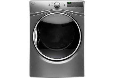 Whirlpool - WGD85HEFC - Gas Dryers