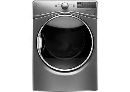 Whirlpool - WGD85HEFC - Gas Dryers