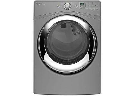 Whirlpool - WGD86HEBC - Gas Dryers