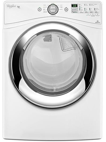Whirlpool Duet Steam Dryer Water Cold Or Hot