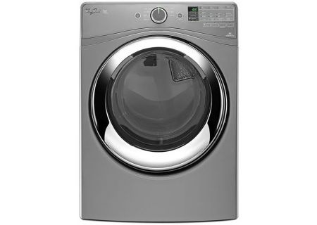 Whirlpool - WGD87HEDC - Gas Dryers