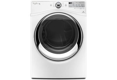 Whirlpool - WGD88HEAW - Gas Dryers