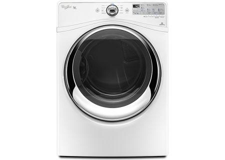 Whirlpool - WGD88HEAW - Gas Dryers