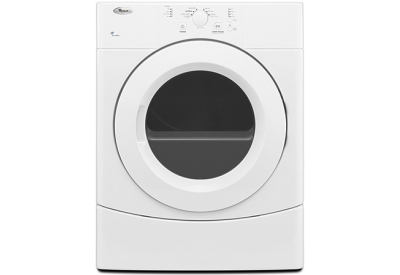 Whirlpool - WGD9050XW - Gas Dryers