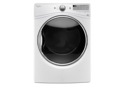Whirlpool - WGD90HEFW - Gas Dryers