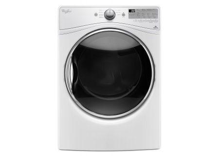 Whirlpool - WGD90HEFW - Gas Dryers
