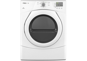 Whirlpool - WGD9151YW - Gas Dryers