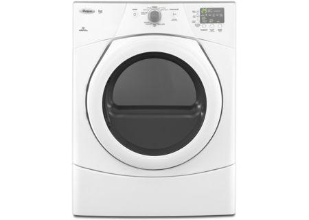 Whirlpool - WGD9151YW - Gas Dryers
